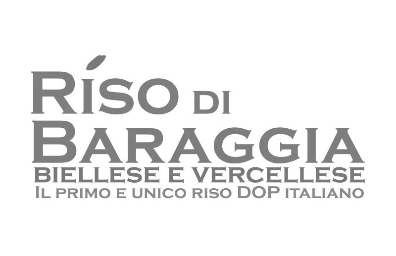 Riso Baraggia DOP consorzio Biella Vercelli